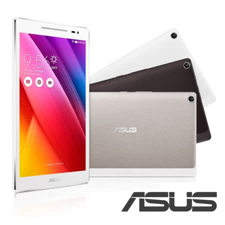 ASUS 華碩 Z380M ZenPad 8吋四核平板