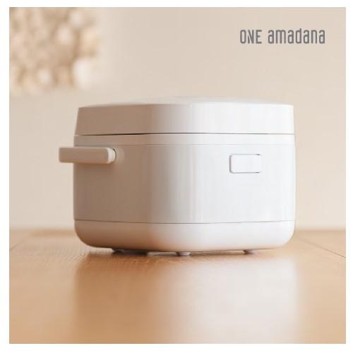 ONE amadana 智能料理電子鍋